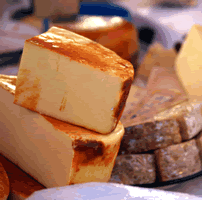 Learn about a different cheese each week!