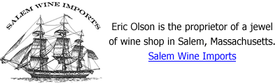Salem Wine Imports in Salem, MA