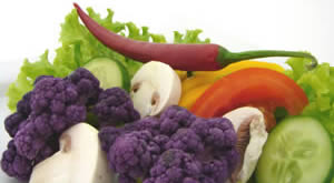 Fresh vegetables are the foundation of both nutrition and exceptional meals.