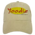 Foodie's Khaki hat