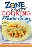 Click Here to buy Zone Perfect Cooking Made Easy