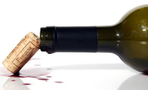 Not all wines contain sulfites