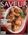 Order Saveur Magazine. Click here.