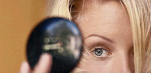 Beautiful Eyes Through Nutrition